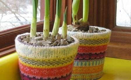 Nuevas ideas para reciclar maceteros - Como decorar macetas ...