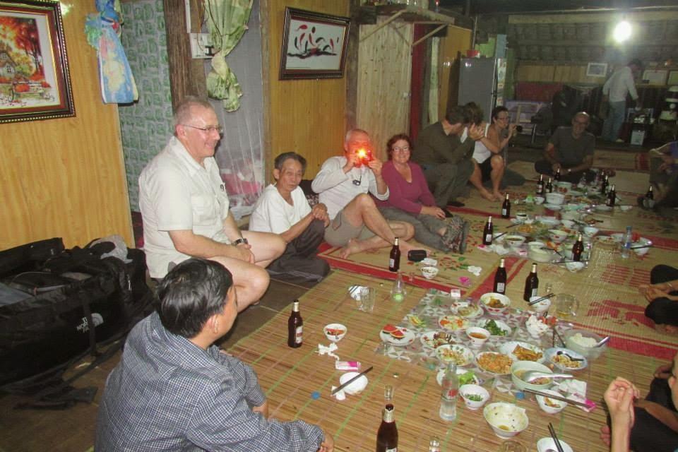 Homestay ban Tuy _ Ha Giang