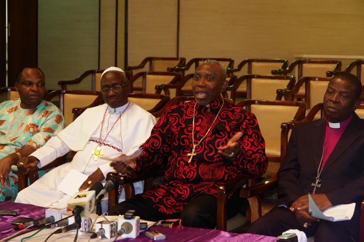 christian courts nigeria