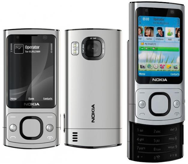 nokia 6700 slide nokia 6700 slide manual review in the