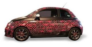 coche customizado