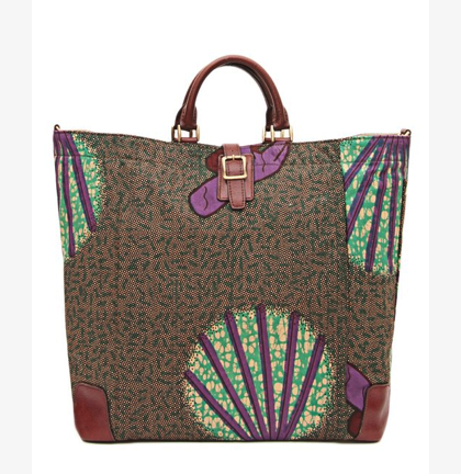 A La Mode Wearhouse Ankara Bags