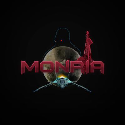 Entropia Universe новая луна Monria