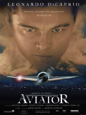 Phim Phi Công Tỷ Phú - The Aviator