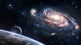 Fakta Menarik Tentang Galaksi Bima Sakti