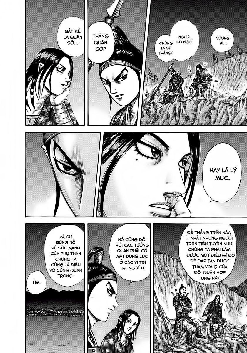 Kingdom – Vương Giả Thiên Hạ (Tổng Hợp) chap 292 page 14 - IZTruyenTranh.com