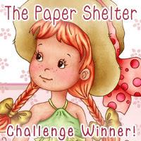 Challenge #73 Winner