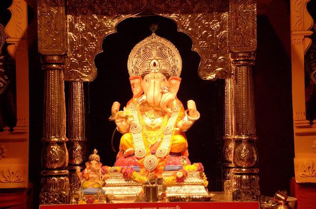 Tambdi Jogeshwari Ganesh Mandal