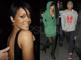 rihanna get inspiration from tattoo