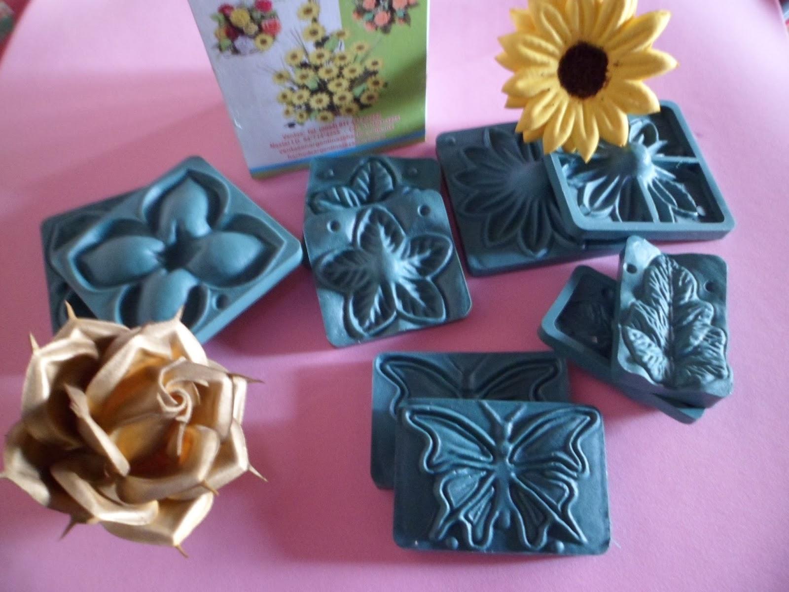 Imagenes de flores de foami Imagenes chidas para compartir - Imagenes De Flores Para Hacer En Foami