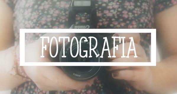Para ver + sobre Fotografia