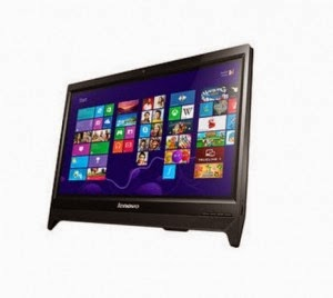 Snapdeal : Buy Lenovo C260  AIO Desktop at Rs. 18963 only, +5 % HDFC cashback:buytoearn