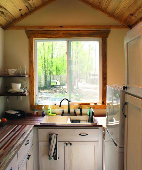 Real Homes: the Tiny House Movement   YOUR HOME IS LOVELY