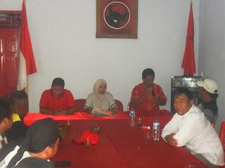 FRBP Ancam Duduki Balai Kota, Ketua DPC PDIP Siap Buka-Bukaan Pelanggaran Walikota