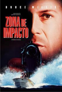 Zona de Impacto – DVDRIP LATINO