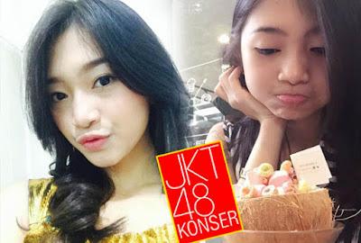 Profil Sendy Ariani JKT48