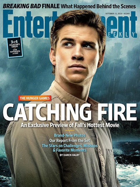 Liam Hemsworth, 'Gale'