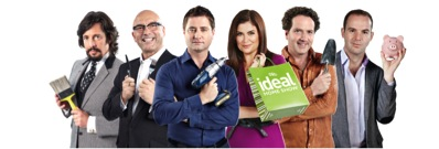 Win a Pair of Tickets to the Ideal Home Show Manchester