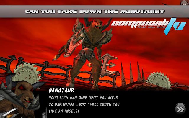 Ninja Guy PC Full VACE