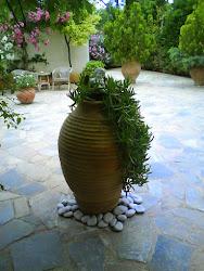 Greeker's Garden