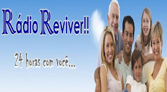 RÁDIO REVIVER FM