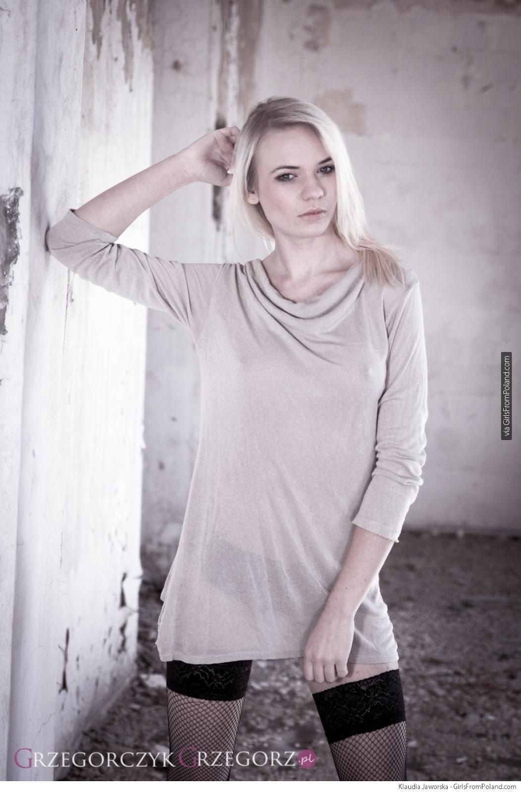 Klaudia Jaworska Zdjęcie 45
