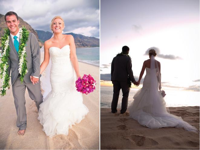 Hawaii Wedding Dresses 23 Fancy From the photographer u
