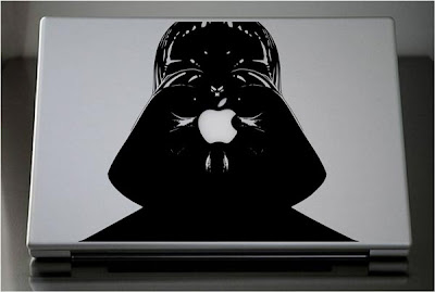 50 Creative and Cool Starwars Inspired Products and Designs (60) 50