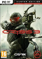 Cover Crysis 3 | www.wizyuloverz.com