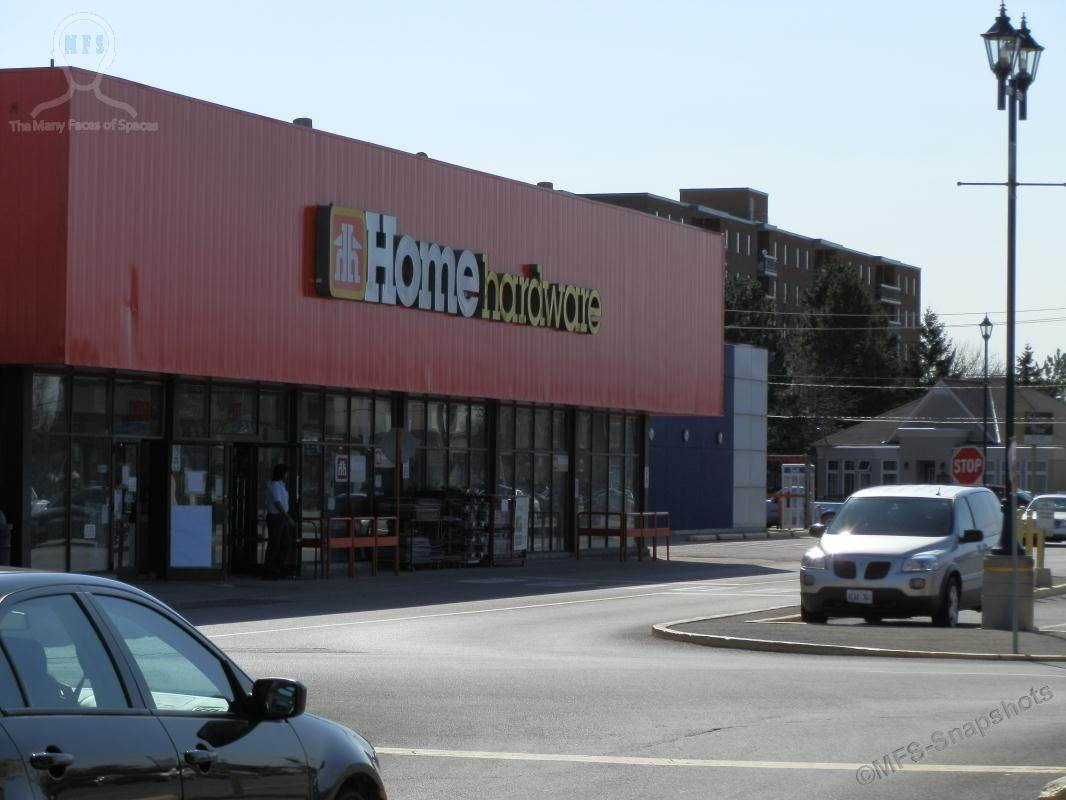 Canadian home improvement  construction materials  and furniture  retailer  Co founded in 1964 by Walter Hachborn and headquartered in St   Jacobs. MFS   SNAPSHOTS  Iconic CANADIAN Companies   Part  2  17 Snapshots