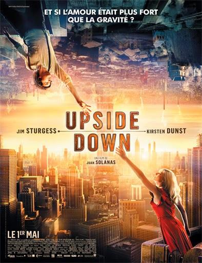Ver Upside down (2012) Online