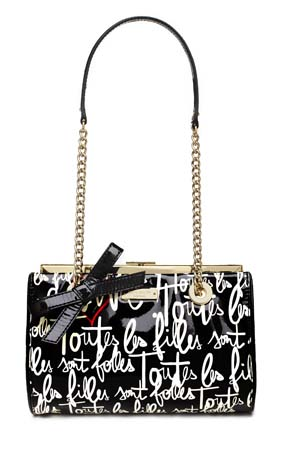 Kate Spade x Garancé Dore Capsule Collection