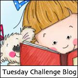 Sassy Cheryl's Tuesday Challenge