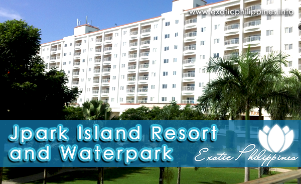 A Day at Jpark Island Resort and Waterpark
