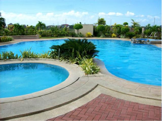 Swimming Pool Development Services : Monte rosa iloilo residential estates by sta lucia realty