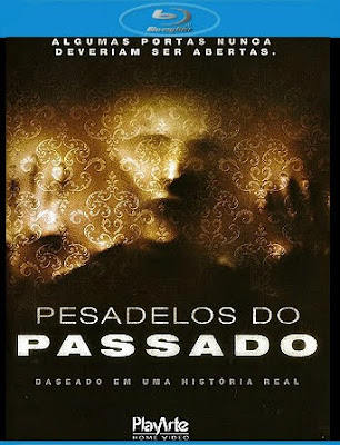 Filme Poster Pesadelos do Passado BDRip XviD Dual Audio & RMVB Dublado