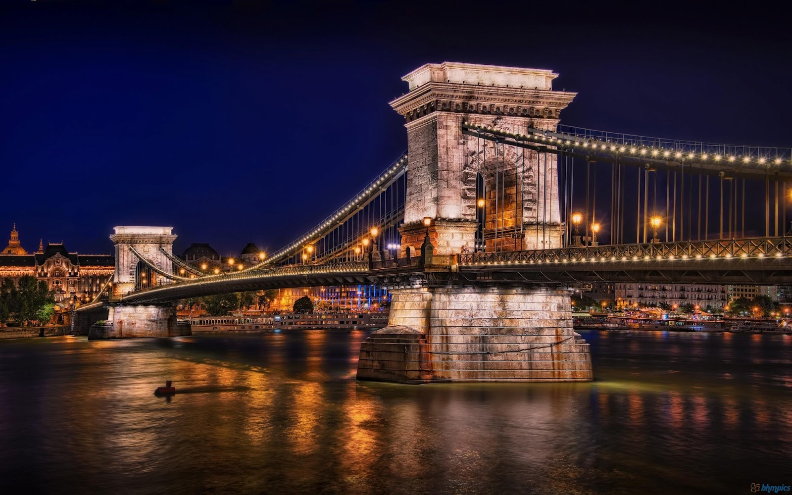 World S Most Beautiful Bridges Wallpapers Free Download