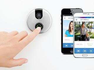 Skybell WiFi Door Bell