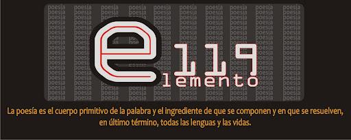 elemento119poesía