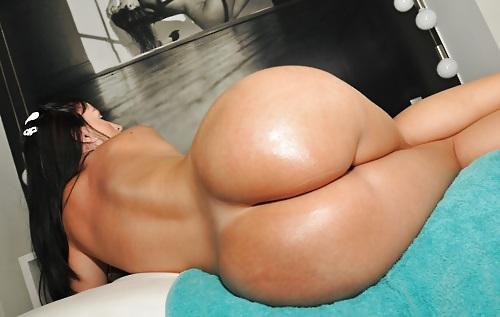 фото толстая попочка
