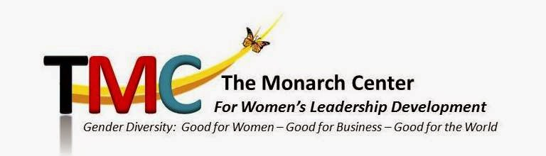 Merida on Leadership - The Monarch Ctr For Womens Leadership