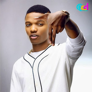 [Music] : Wizkid – On Top your matter[Prod By Del B]