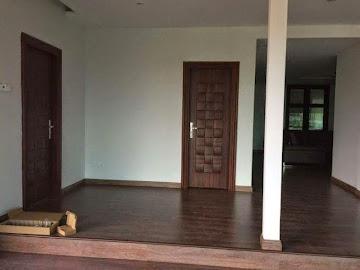 3 x 7' Single Door