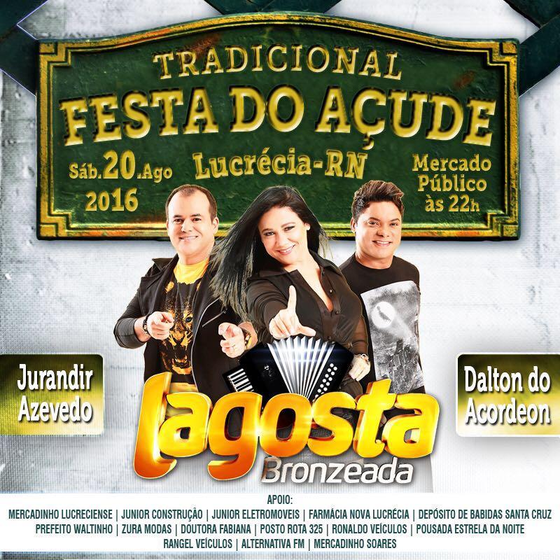 Festa Do Açude 2016