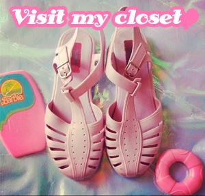 ✰ My closet