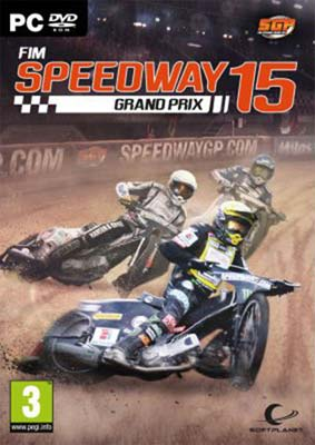 FIM Speedway Grand Prix 15 Download for PC