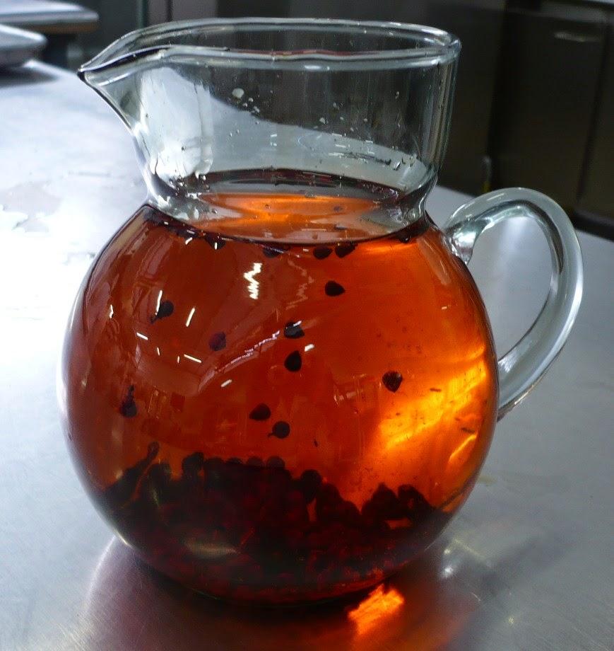 Aceite de Achiote o de Bija