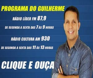 Programa do Guilherme