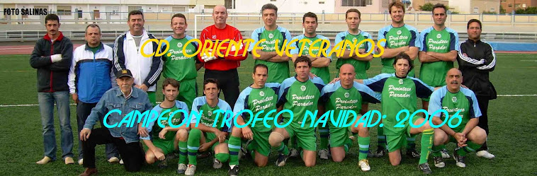 CD. Oriente