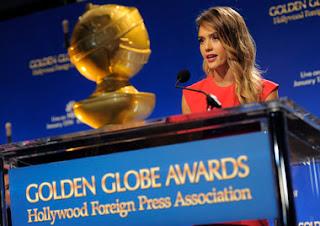 70th golden globes awards